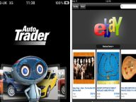 Best 3 Shopping Apps for the iPad