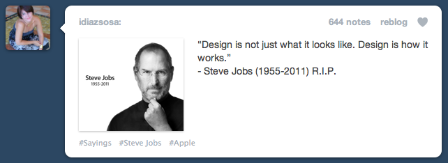 Inspirational Steve Jobs Quotes 7