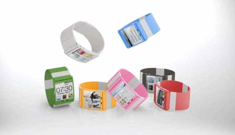 I'm-Watch-Android-based-smartwatch 3