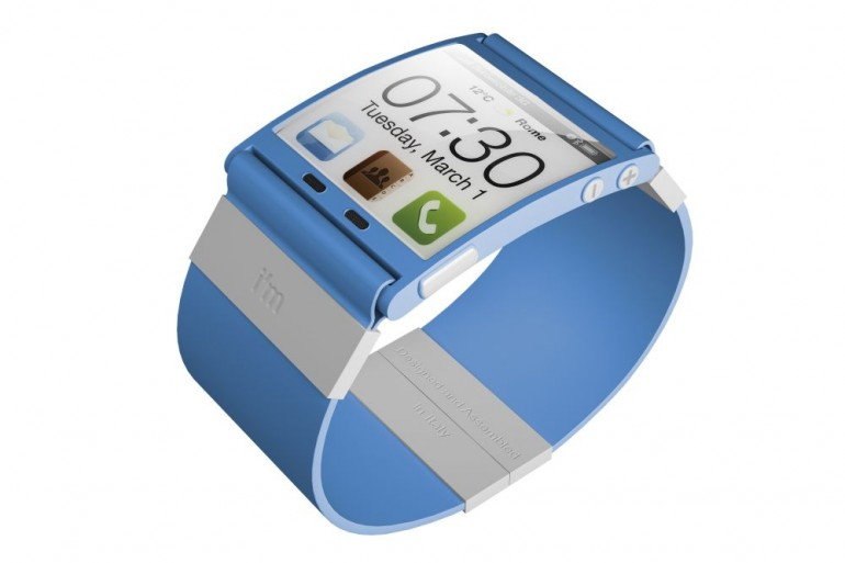 I'm-Watch-Android-based-smartwatch  5