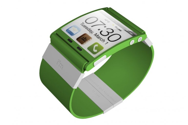 I'm-Watch-Android-based-smartwatch 6