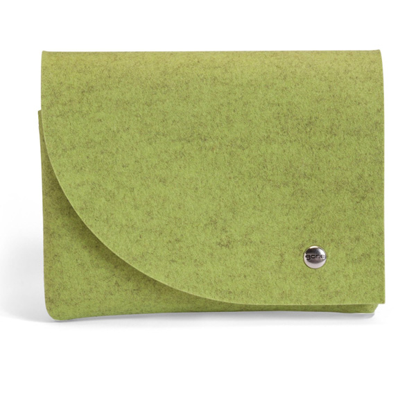 Wool Texture iPad Case with Stain Resistance