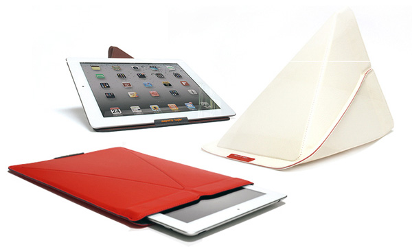 Smart Stand Sleeve iPad Cover 1