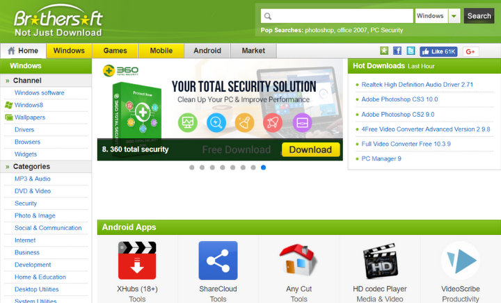 best free security software for windows 7