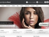 25 Free and Premium Elegant Wordpress Themes