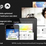 30 Free and Premium WordPress Themes – May 2012