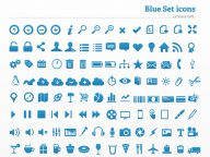 12 Free Pixel Icon Sets