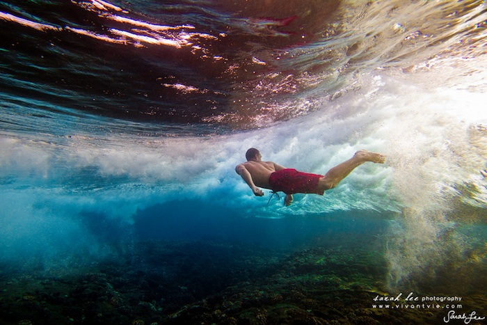 Underwater Photography by Sarah Lee 1