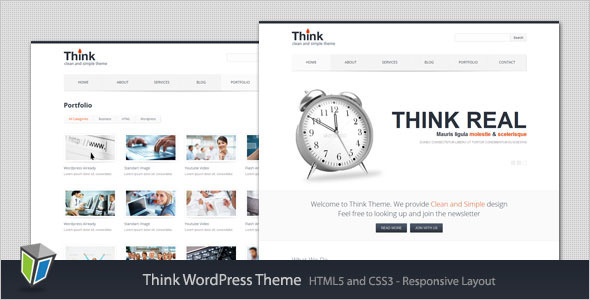 30+ Best FREE Responsive WordPress Themes for 2019