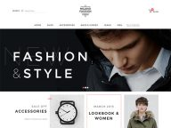 30 of the Best Magento Themes for Your Online Store 2015 Update