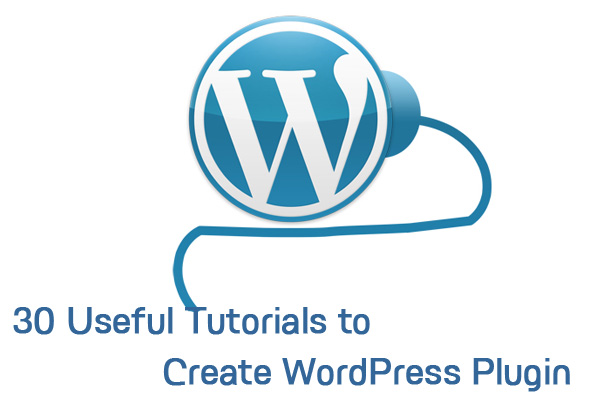 WordPress Plugin Tutorials