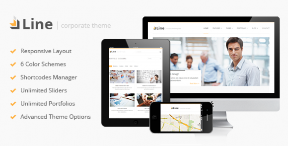 20 Perfect WordPress Themes for Business Website