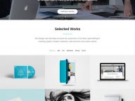 40+ Best Grid WordPress Themes 2017