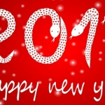 Happy New Year 2013 Facebook Cover Photos