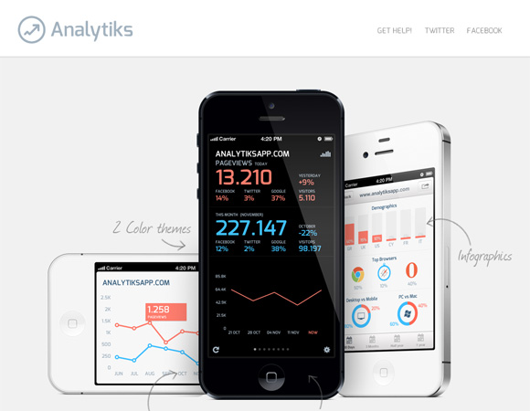 Analytiks-for-iPhone