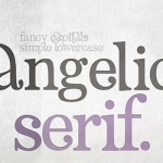 12 New Free Fonts for your Design Projects
