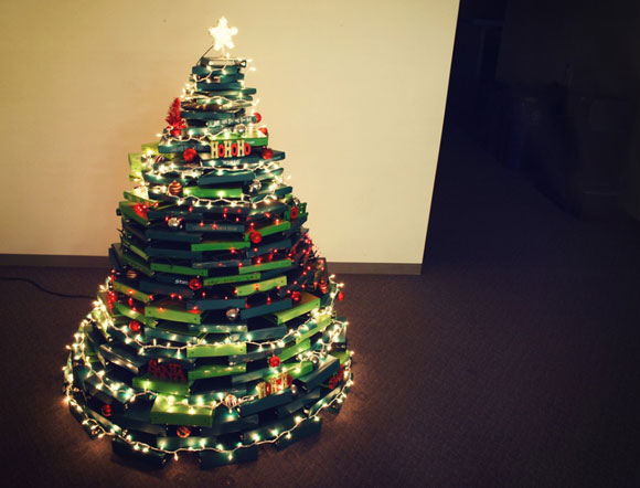 Binder-Christmas-tree