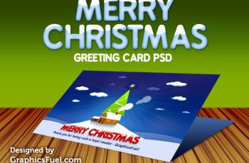 Christmas-greeting-card-PSD