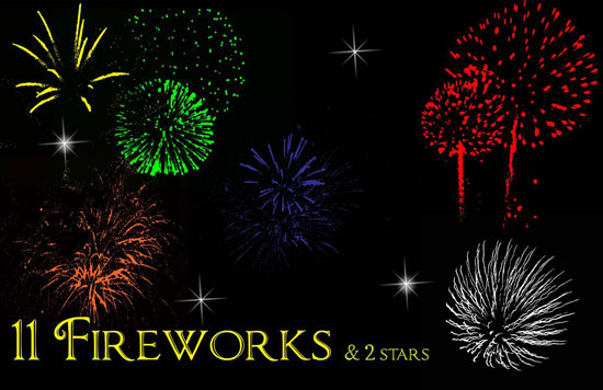 Firework-brushes-15