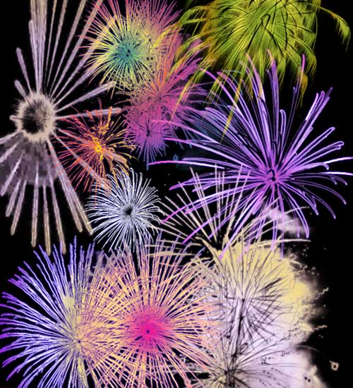 Fireworks-Brushes-5