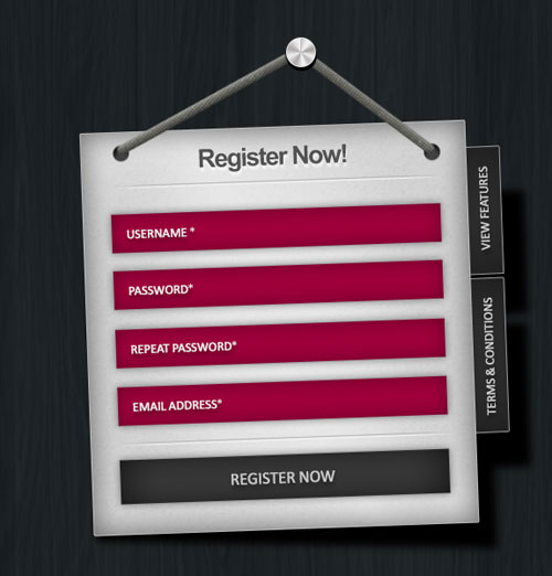 Registration-Form