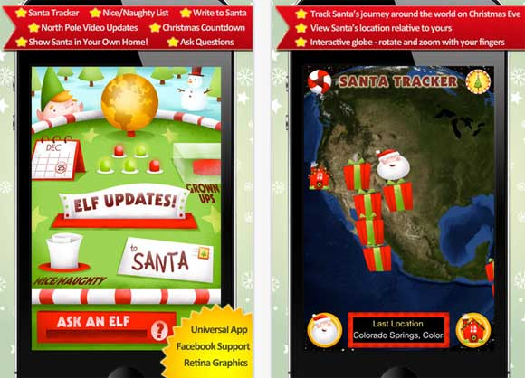 20 Best Christmas Apps for Your Holiday Cheer