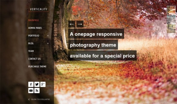 60 Free and Premium WordPress Themes – December 2012