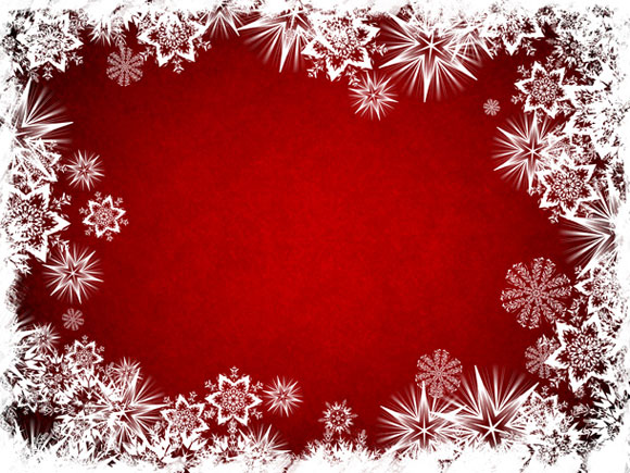 abstract-christmas