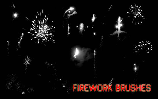 firework-photoshopbrushes