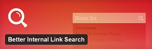 Better-Internal-Link-Search