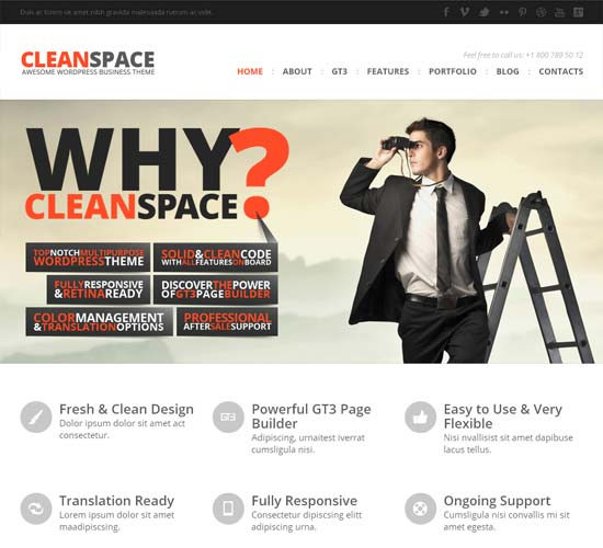 CleanSpace---Business-WP-Theme