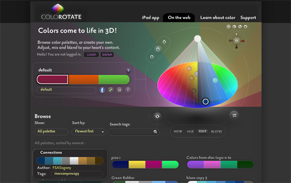 ColoRotate--Colors-come-to-life-in-3D.