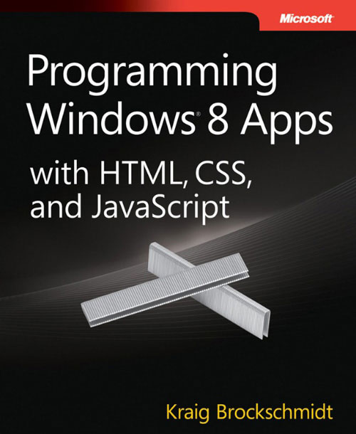 Programming-Windows-8-Apps