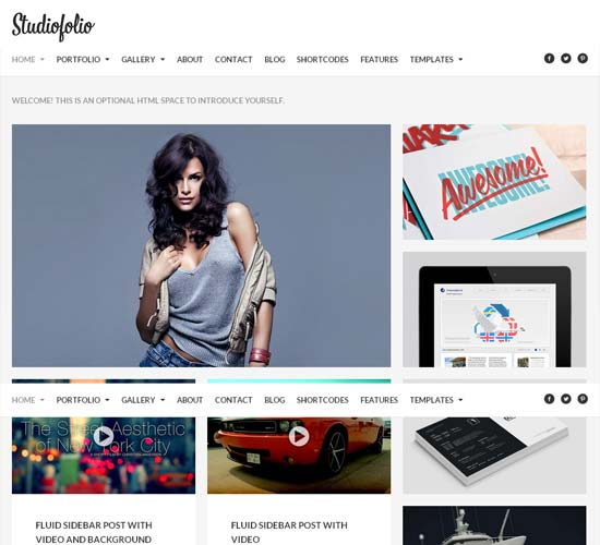 Studiofolio-WordPress-Theme