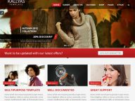 50 Free and Premium WordPress Themes – February 2013