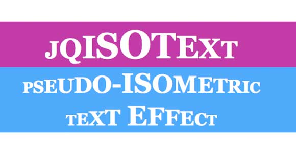 jqIsoText