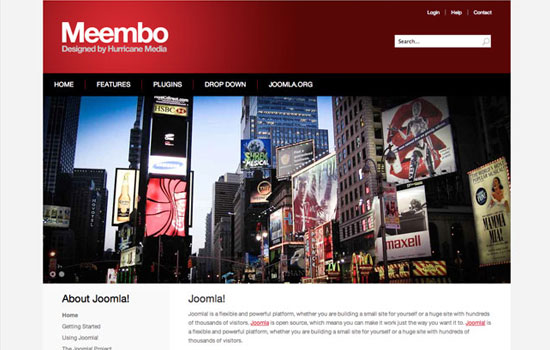 Meembo-Red
