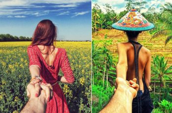 Photographer's-sexy-girlfriend-leads-him-around-the-world-1
