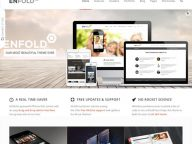 35 Best WordPress Themes Released In April 2013