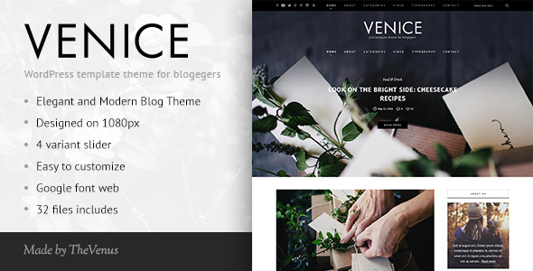 Venice-blog--wordpress-theme