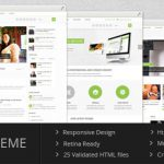 50 Free and Premium WordPress Themes Released in June 2013
