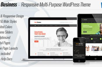 SmartBusiness-theme