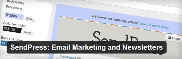 SendPress-Email-Marketing-and-Newsletters