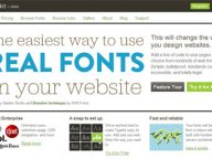 Top 10 Places to Find Free Web Fonts For Your Website