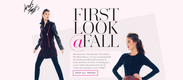 First-Looks