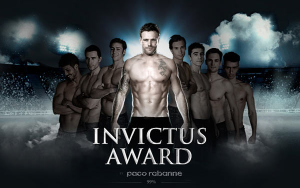 Invictus-Award-website