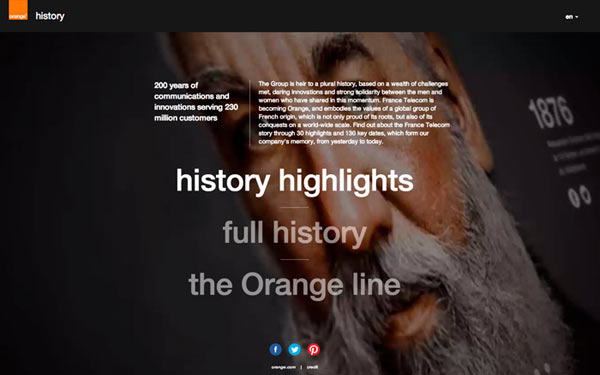 orange-line-website