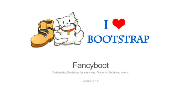 Fancyboot-Bootstrap