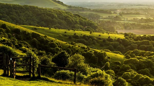 Pyecombe-West-Sussex