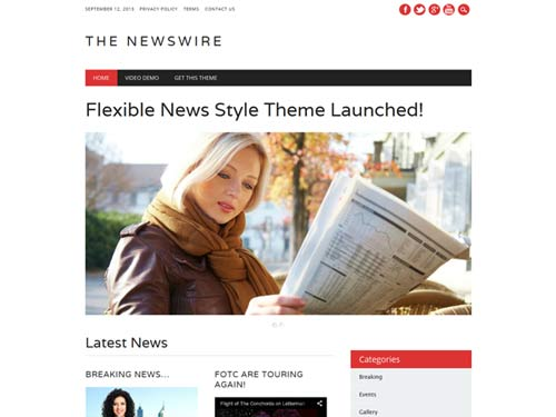 The-Newswire